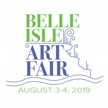 Belle Isle Art Fair