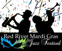 Red River Mardi Gras & Jazz Festival