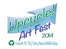 Upcycle Art Fest