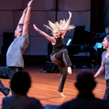 An Evening of Movement & Music feat. Take Root