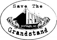 Save The Grandstand Annual Art and Craft Festival
