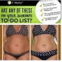 summer, wrap, health, lose weight, tighten and tone, be fit, natural ingredients, getting toned, getting married, drop a size