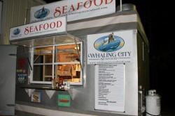 Whaling City Seafood