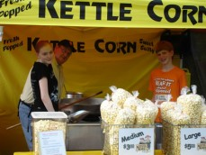 Kountry Kids Kettle Korn, LLC