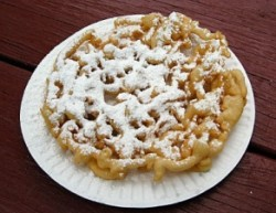 Starting a Funnel Cake Business Part 2